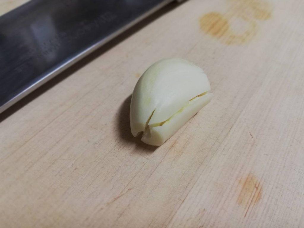 ケッカソースブルスケッタ6